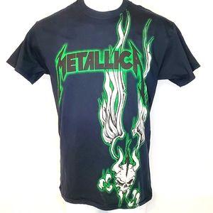 Men's Metallica T-shirt